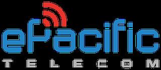 ePacific Telecom Logo