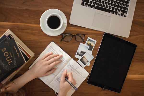 Đăng ký và Cam kết khi làm việc tại nhà